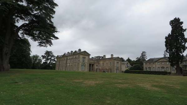 Compton Verney House 2017