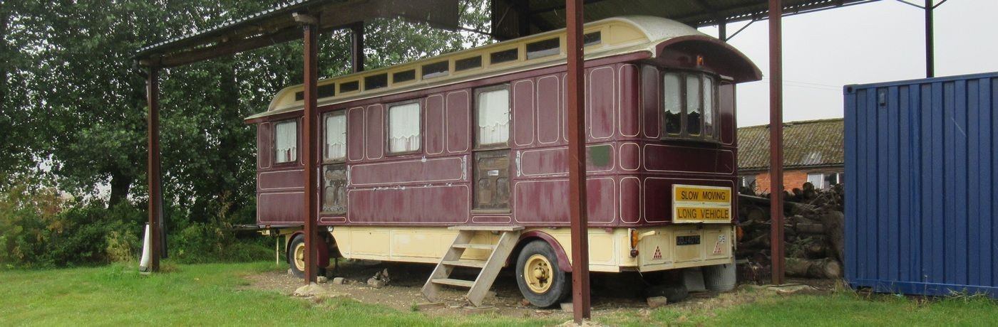 That's a campervan