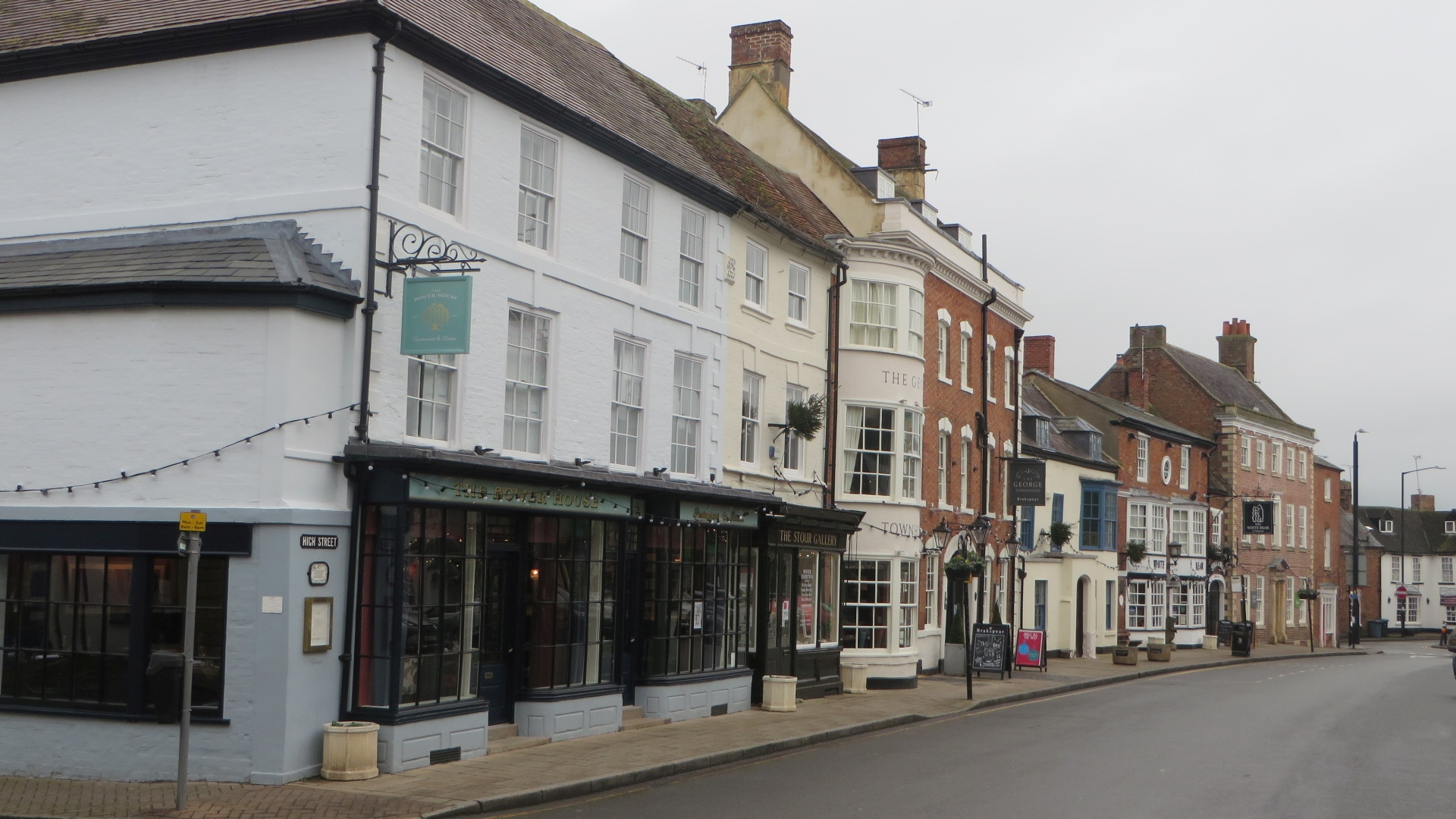 Why People Love Living in Shipston-on-Stour
